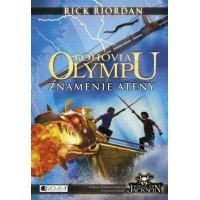 Bohovia Olympu 3: Znamenie Atény