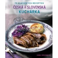 Česká a slovenská kuchárka