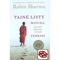 Tajné listy mnícha, ktorý predal svoje Ferrari