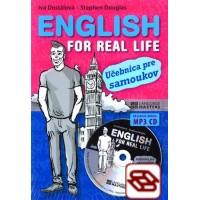 English for Real Life - Učebnica pre samoukov