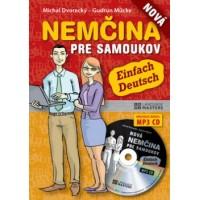 Nemčina pre samoukov, Učte sa nemčinu pomerne rýchlo a zábavnou formou!
