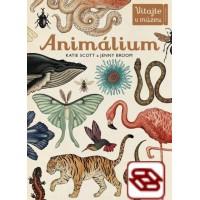 Animálium - Preskúmajte ríšu zvierat v celej jej nádhere!