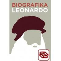 Biografika: Leonardo - Velikáni v grafickej podobe