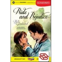 Pride and Prejudice / Pýcha a predsudok