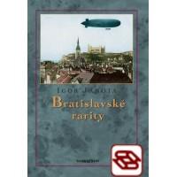Bratislavské rarity-2. vydanie