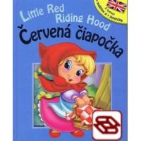 Červená čiapočka / Little Red Riding Hood