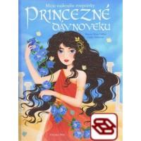 Princezné dávnoveku