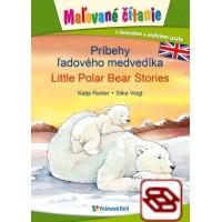 Maľované čítanie - Príbehy ľadového medvedíka