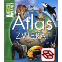 Atlas zvierat