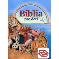 Biblia pre deti