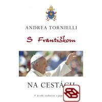 S Františkom na cestách - V úvode rozhovor s pápežom
