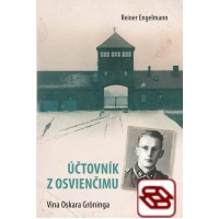 Účtovník z Osvienčimu - Vina Oskara Gröninga
