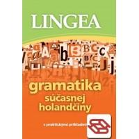 Gramatika súčasnej holandčiny s praktickými príkladmi