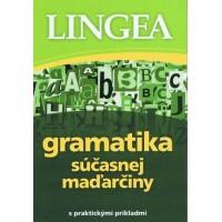 Gramatika súčasnej maďarčiny s praktickými príkladmi