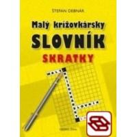 Malý krížovkársky slovník - Skratky