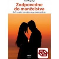 Zodpovedne do manželstva