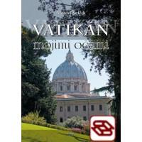 Vatikán mojimi očami