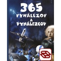 365 vynálezov a vynálezcov