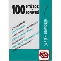 100 otázok a odpovedí - Účtovanie JÚ a PÚ - Príklady z praxe k účtovníctvu JÚ a PÚ