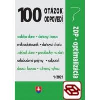 100 otázok a odpovedí - ZDP po novom, Optimalizácia