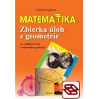 Matematika - Zbierka úloh z geometrie pre základné školy a osemročné gymnáziá