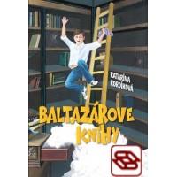 Baltazárove knihy