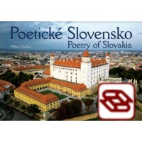Poetické Slovensko - Poetry of Slovakia