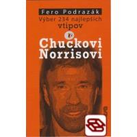 Výber 234 najlepších vtipov o Chuckovi Norrisovi