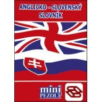 Anglicko-slovenský slovník