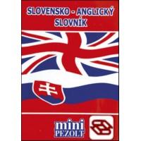 Slovensko-anglický slovník