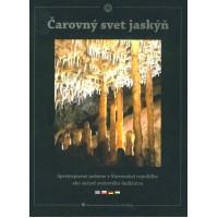 Čarovný svet jaskýň