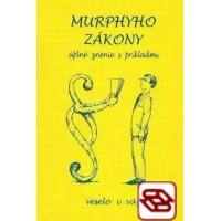 Murphyho zákony - úplné znenie s príkladmi