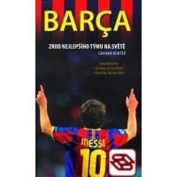Barca - Zrod nejlepšího týmu na světě