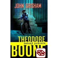 Theodore Boone: Detský právnik