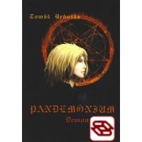 Pandemónium - Demoni-Kahl