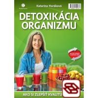 Detoxikácia organizmu - Ako zmeniť kvalitu života k lepšiemu