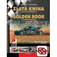 Zlatá kniha evropského autokrosu
