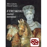 Etruskovia známi neznámi