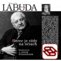 Marián Labuda - Herec je vždy na očiach