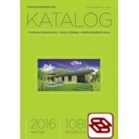 Katalóg projektov 2016 - 1080 projektov