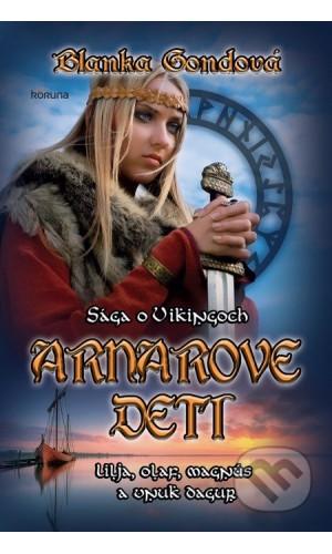 Arnarove deti – Sága o Vikingoch