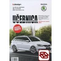 Učebnica pre žiadateľa o udelenie vodičského oprávnenia - 2015