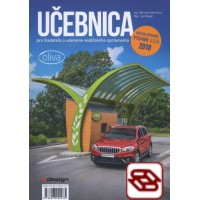 Učebnica pre žiadateľa o udelenie vodičského oprávnenia - 2018
