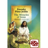 Zázraky Pána Ježiša - The Miracles of Jesus