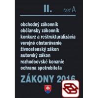 Zákony 2016/IIa