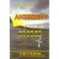 Antikrist 666